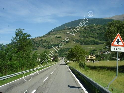 Italia-Trenino Rosso del Bernina - 2012