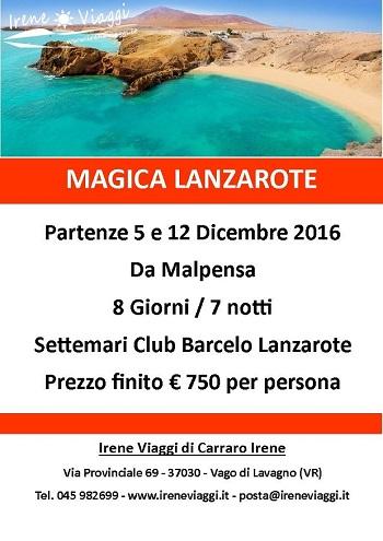 Magica Lanzarote