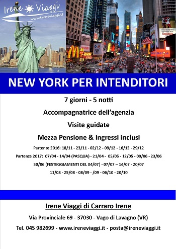 New York Per Intenditori