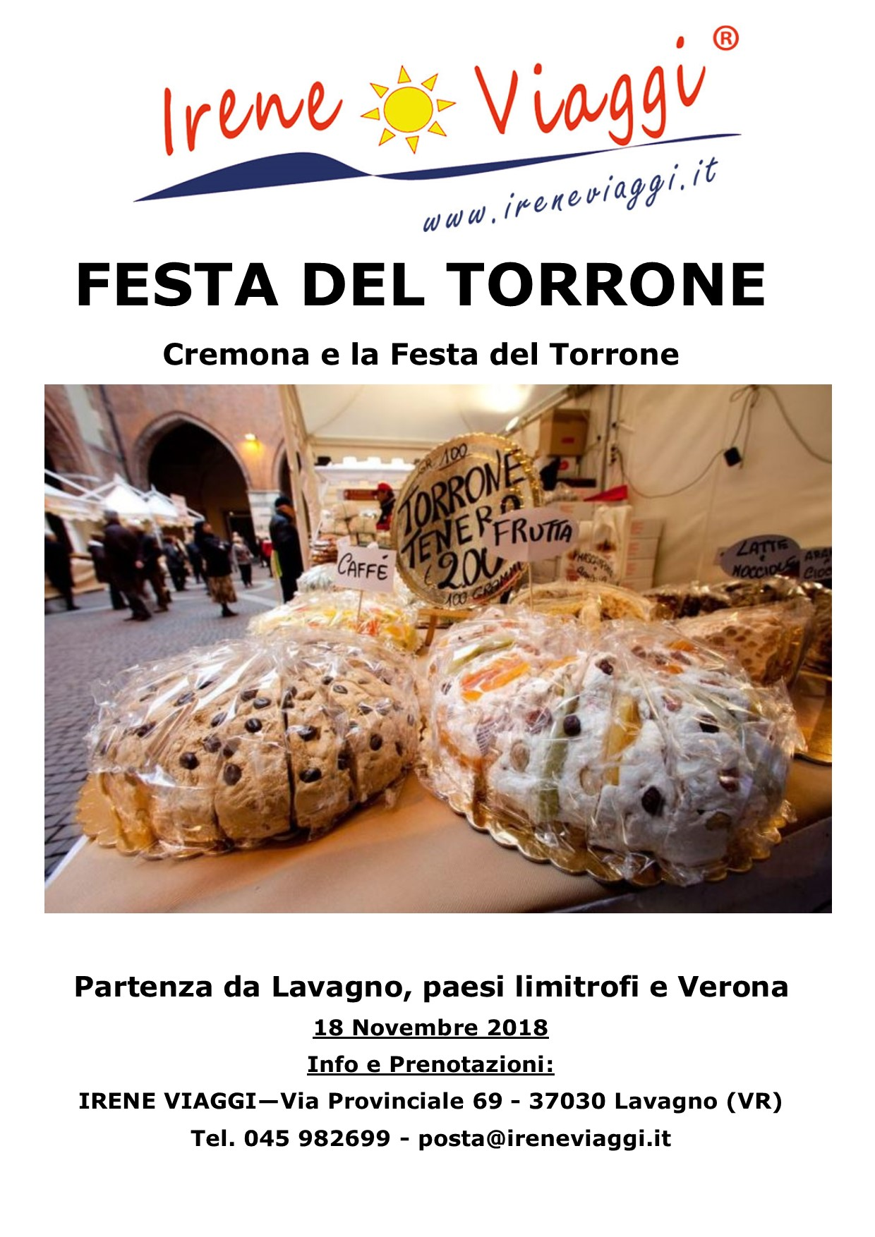 Cremona Golosa