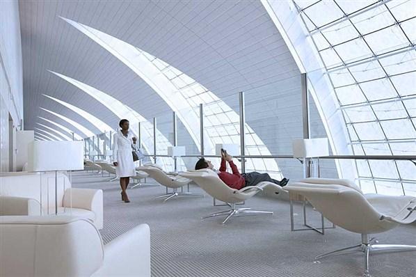 Prenotazione Vip Lounges