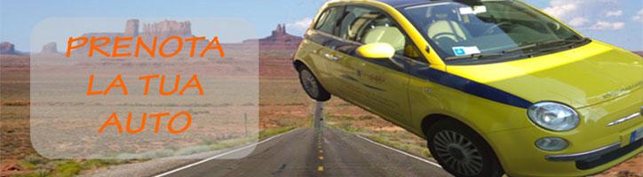 Noleggia Auto