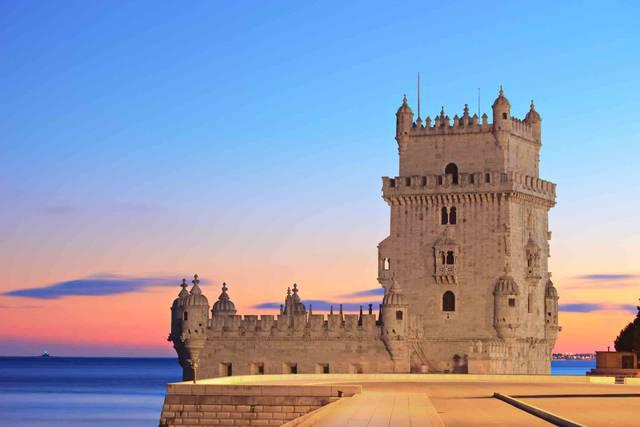Portogallo e Santiago de Compostela