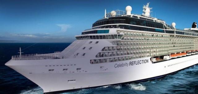 Crociera a bordo di Celebrity Cruises Reflection - Spagna