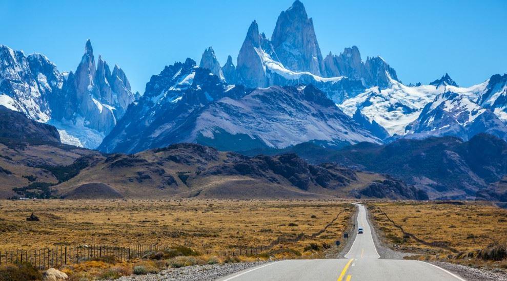 Capodanno in Patagonia