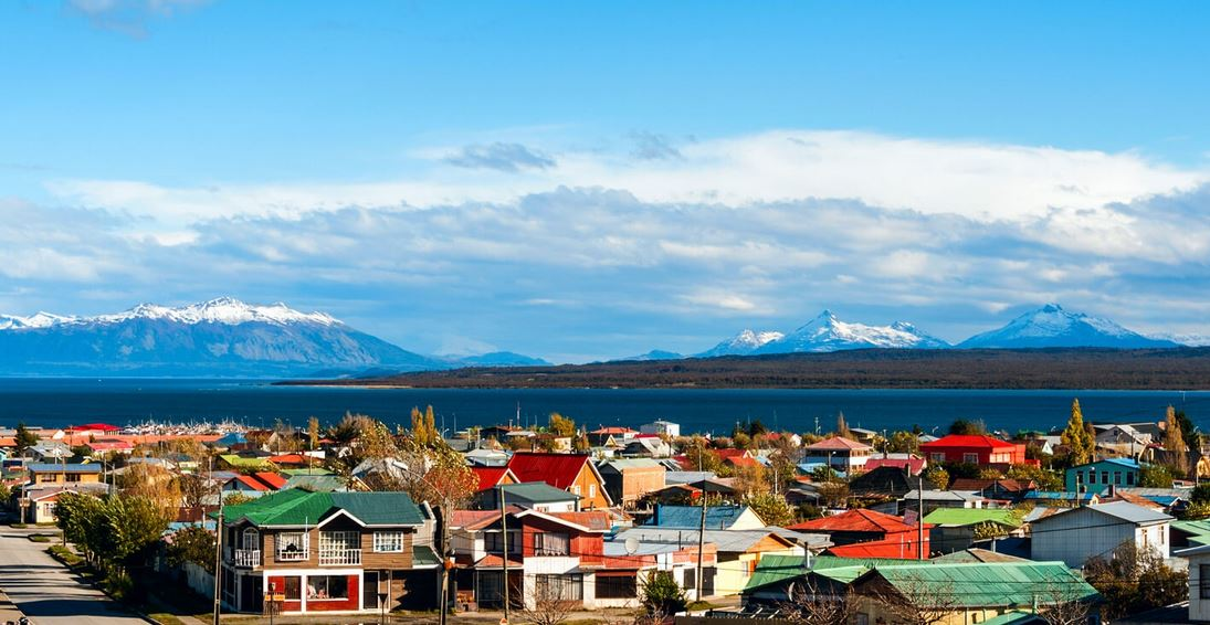 Capodanno in Cile