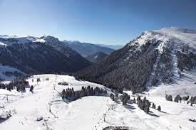 Tutti a sciare ad Obereggen