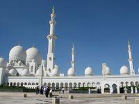 Abu Dhabi continua la corsa: a novembre   14 per cento